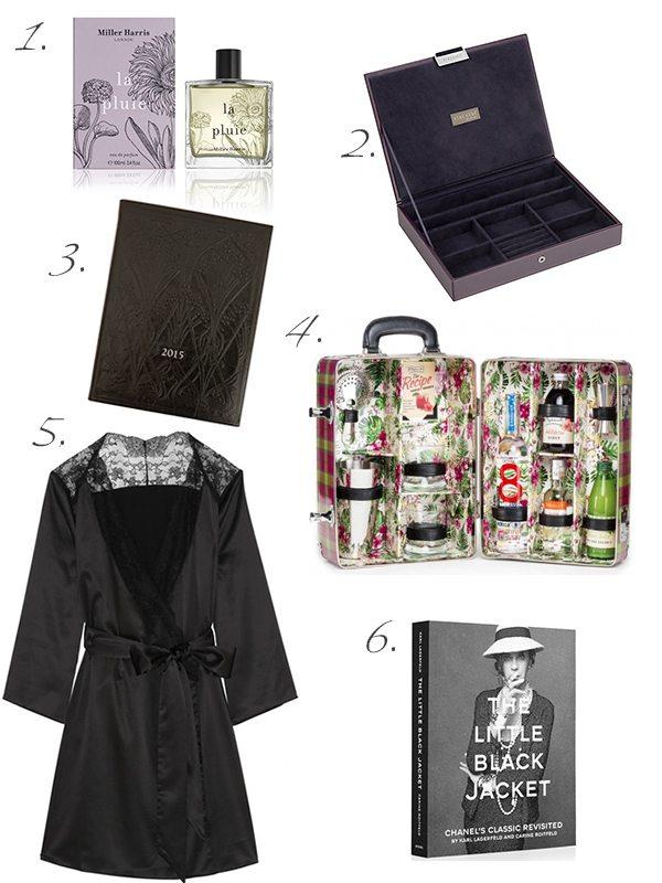 Tipps für Luxuriöse Geschenke - Maxwellscott BagsMaxwellscott Bags