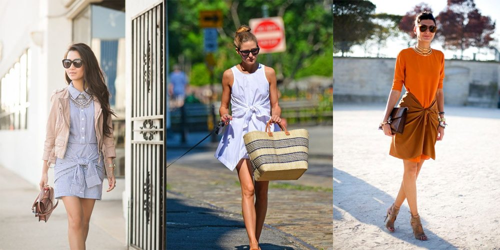 Sommer frische garderobe trends 2016maxwellscott bags for Garderobe trends
