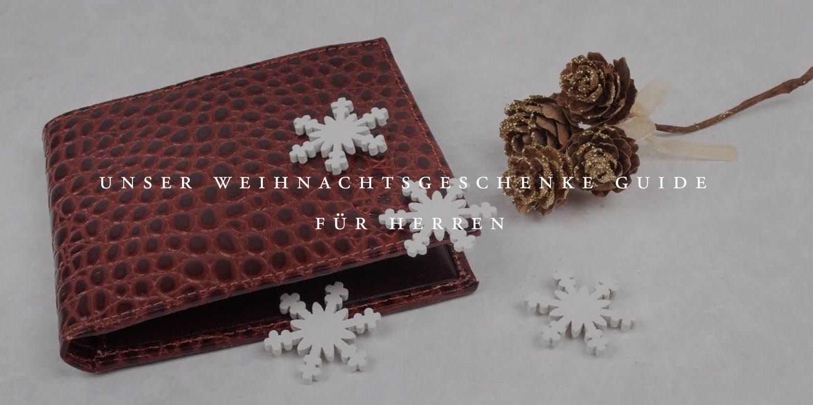 unser weihnachtsgeschenke guide f r herren maxwellscott. Black Bedroom Furniture Sets. Home Design Ideas