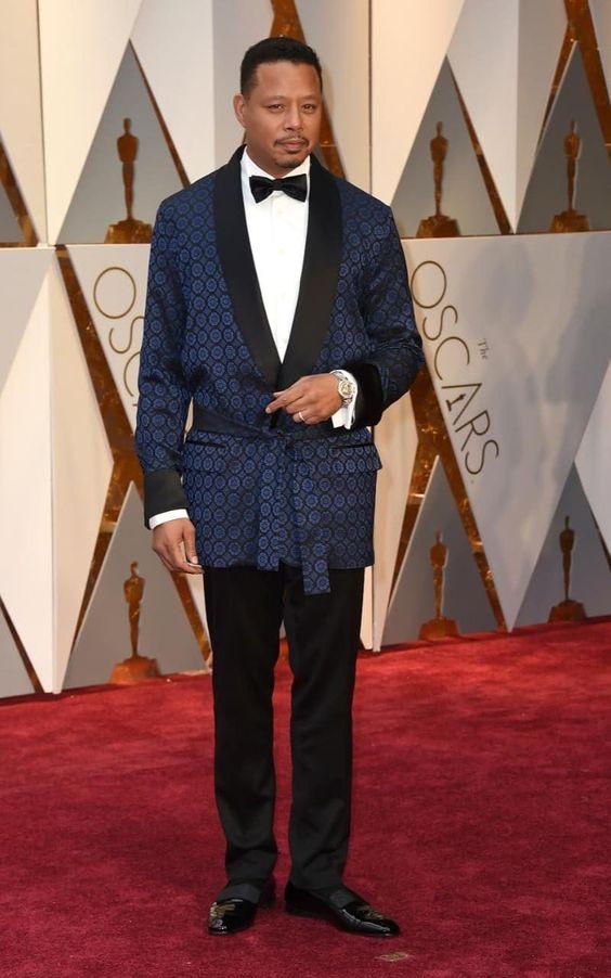 Terrence Howard Oscars