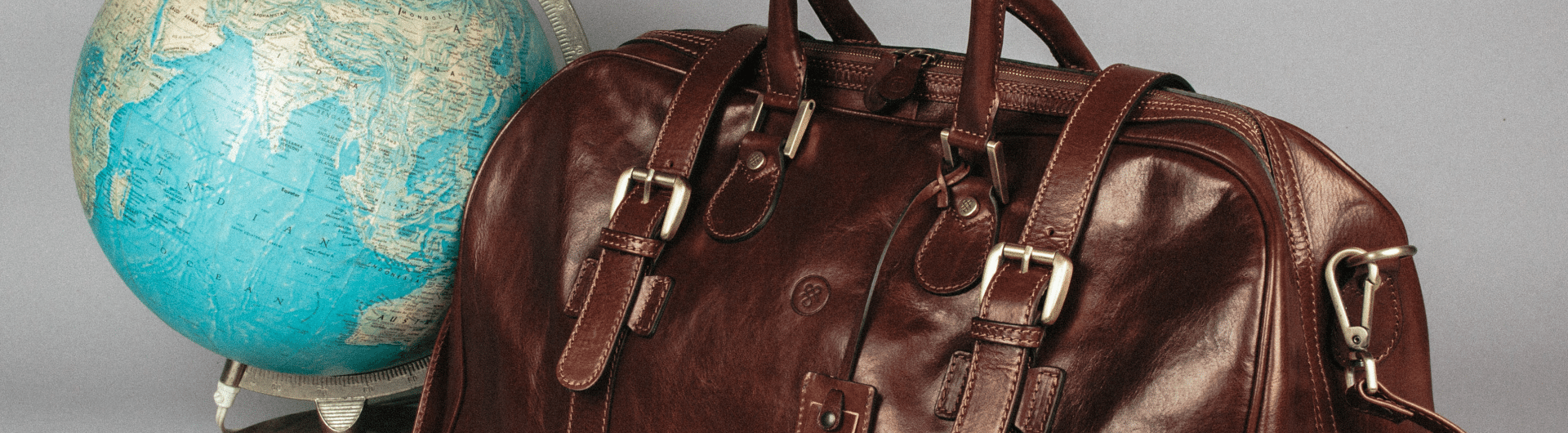 Reisetasche Pack Guide