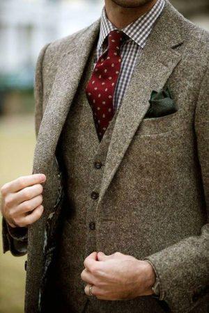 Tweed Style Guide