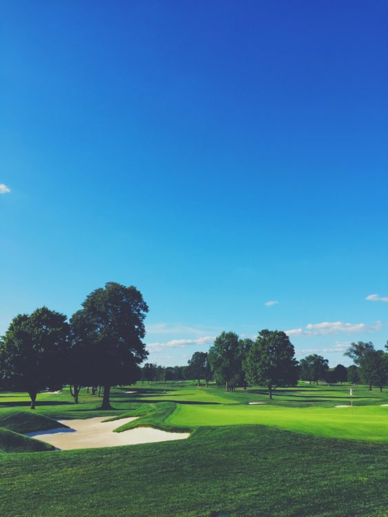 Luxus Golf Resort