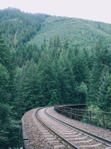 Luxus Zug Reisen