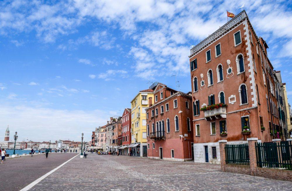 Venedig City Trip