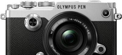 Olympus Pen Kamera