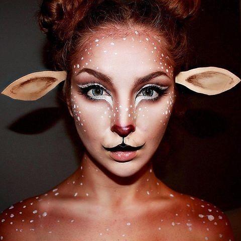 Süßes Oder Saures Das Passende Halloween Make Up Maxwell Scott Bags