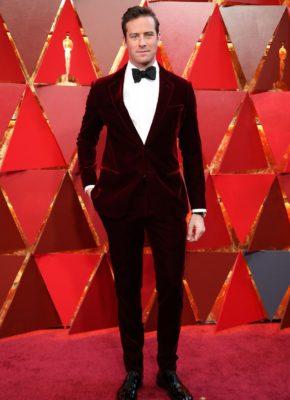 Oscar Looks 2018