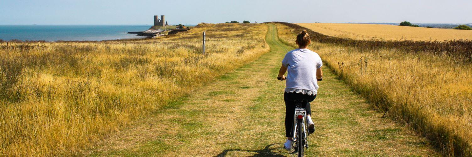 Fahrradstrecken