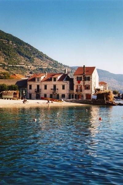 Kroatische Inseln2