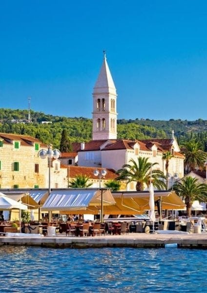 Kroatische Inseln3