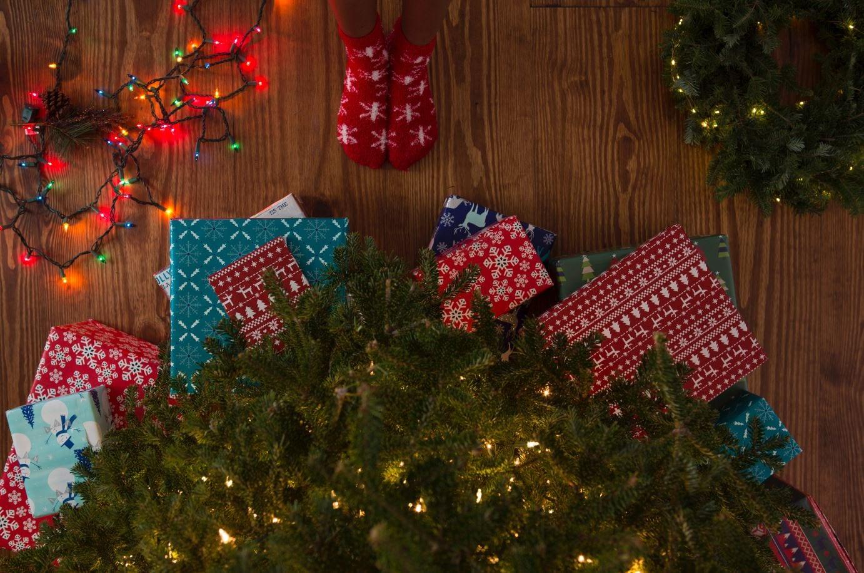 Stress Weihnachtszeit