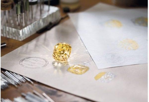 Tiffany Diamant